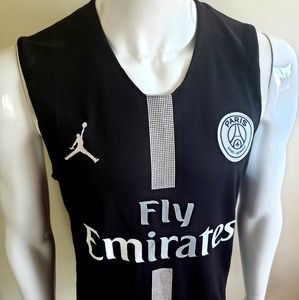 PSG Sleeveless